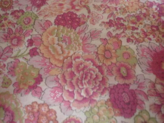 Tissu Liberty Elysian rose