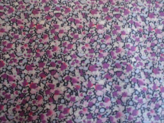Tissu Liberty Pepper violet