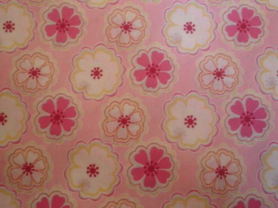 Tissu Liberty Toria rose
