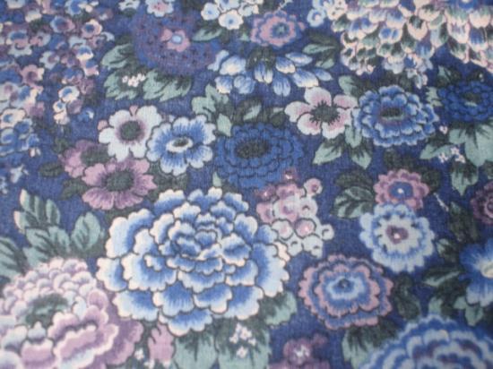 Elysian bleu et violet