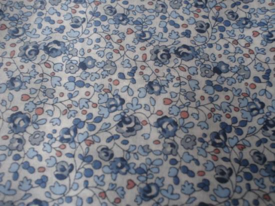 Eloise bleu