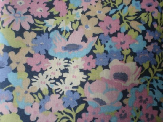 Thorpe rose turquoise mauve
