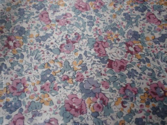 Claire Aude - Liberty of London - Tana Lawn