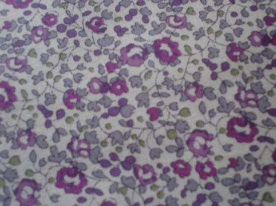 Eloise violet