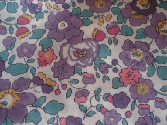 Betsy violet