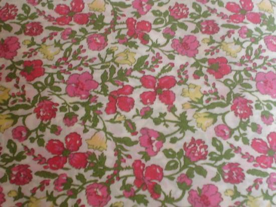 Meadow rose et jaune