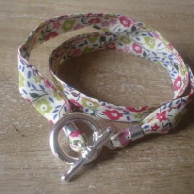 Bracelet ruban Fairford