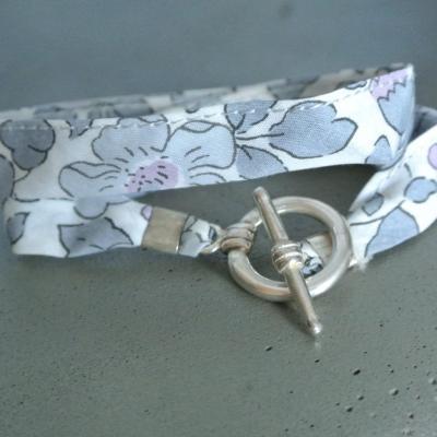 Bracelet ruban Betsy