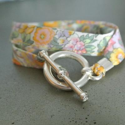 Bracelet ruban Elysian