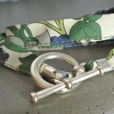 Bracelet ruban Boxford