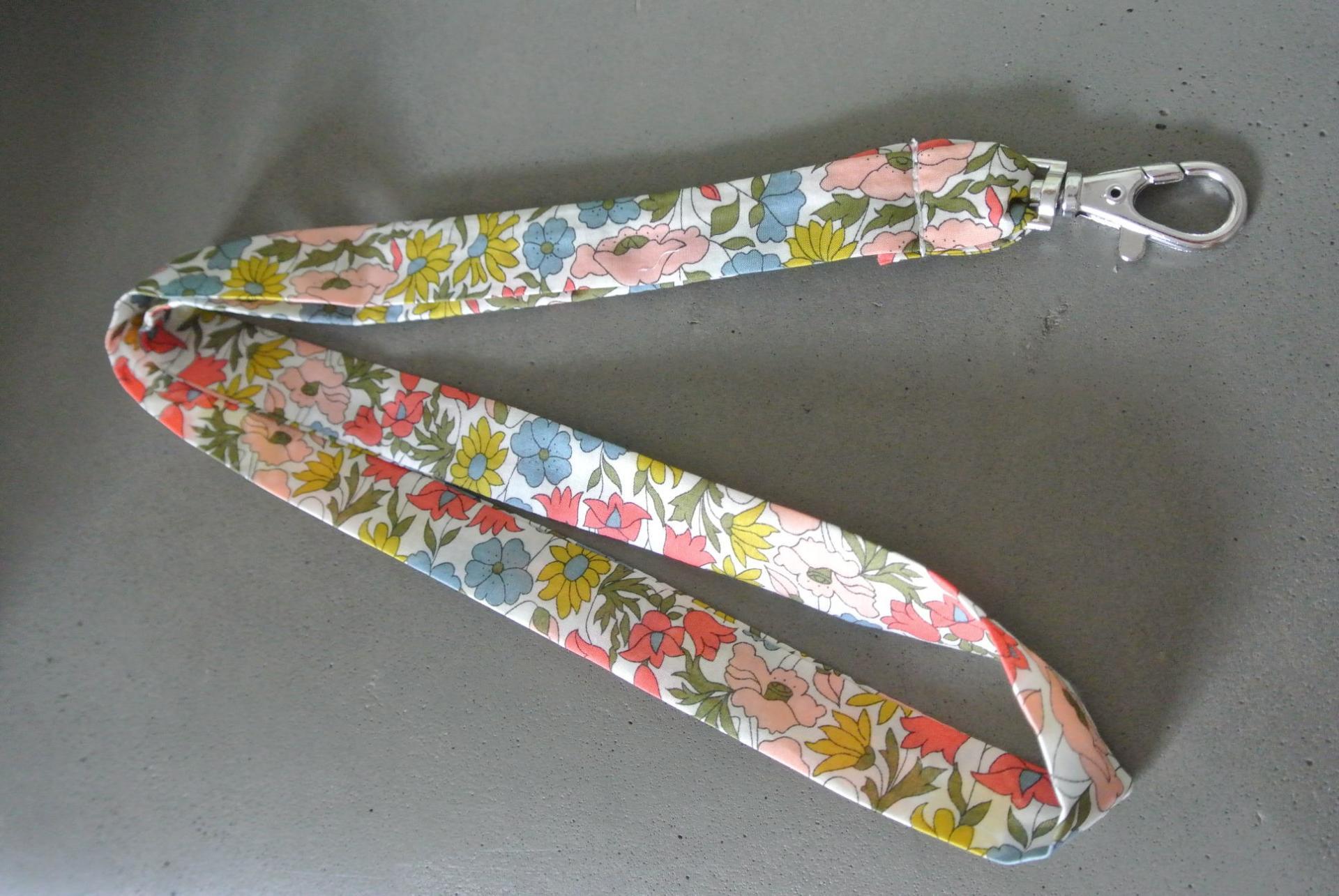 Porte clé Poppy And Daisy
