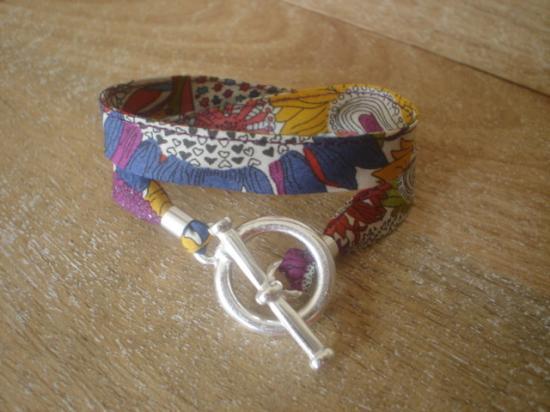 Bracelet Small Susanna multico (GF)