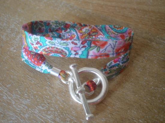 Bracelet Bourton (GF)