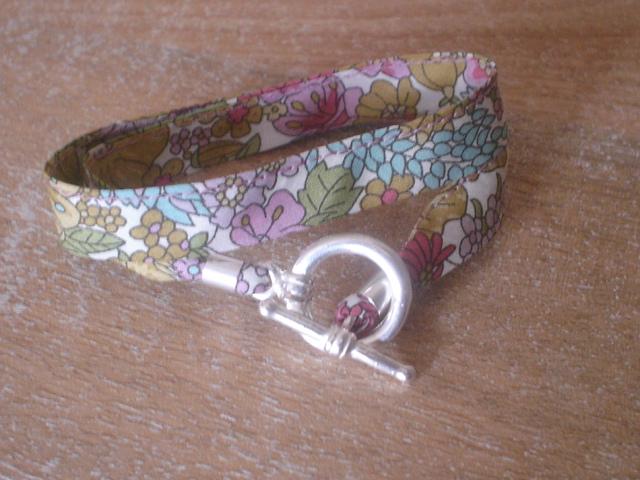Bracelet Margaret Annie pastel (PF)