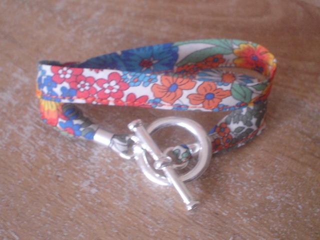 Bracelet Margaret Annie Vif (GF)